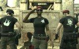 Quattro immagini per Scene, la nuova espansione di Metal Gear Online