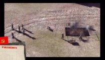 Codename: Panzers - Cold War filmato #6 Unit Sovietiche