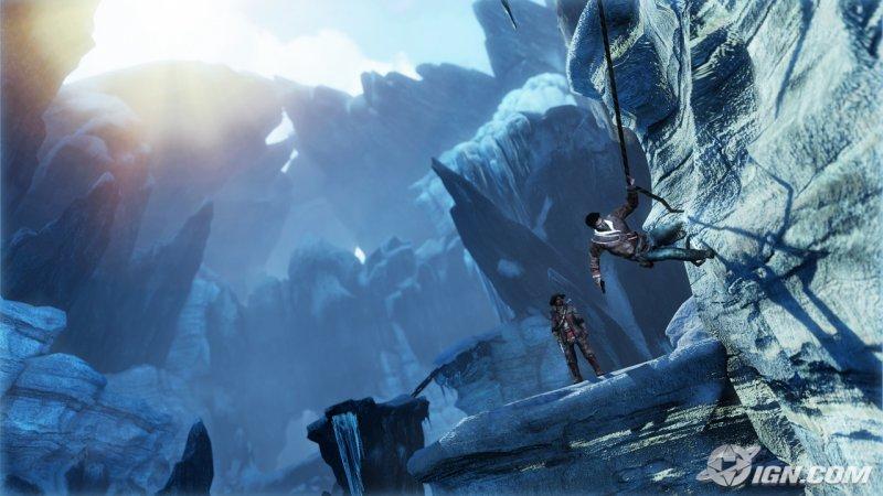 Un assaggio della trama di Uncharted 2 in un filmato inedito