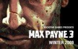 Max Payne 3 annunciato ufficialmente
