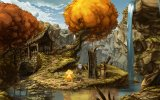 Deep Silver pubblica The Whispered World
