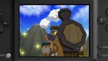 The Legend of Zelda: Spirit Tracks filmato #1