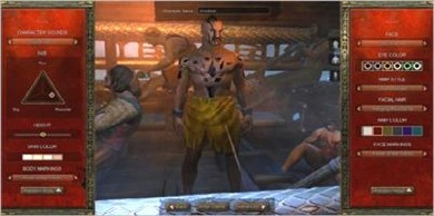 Age of Conan: Hyborian Adventures - Approfondimento