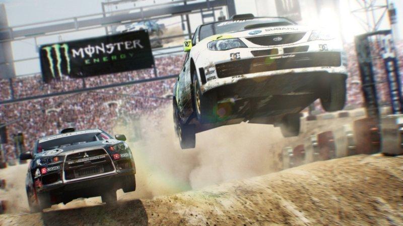 Dirt 2 per PC viene spostato a dicembre, supporto per DirectX 11