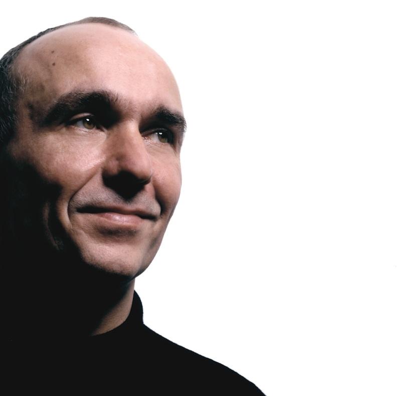 [GDC 2009] Intervista a Peter Molyneux