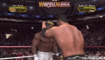 WWE Legends of WrestleMania - Ladder Gameplay