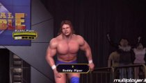 WWE Legends of WrestleMania - Royal Rumble Gameplay