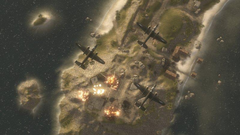 Reset dei ranking per Battlefield 1943