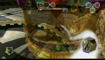 Banjo Kazooie: Nuts & Bolts Filmato #5 Le Sfide perdute di L.O.G. DLC