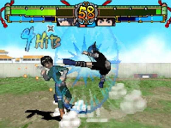 Naruto Ninja Destiny II - Recensione