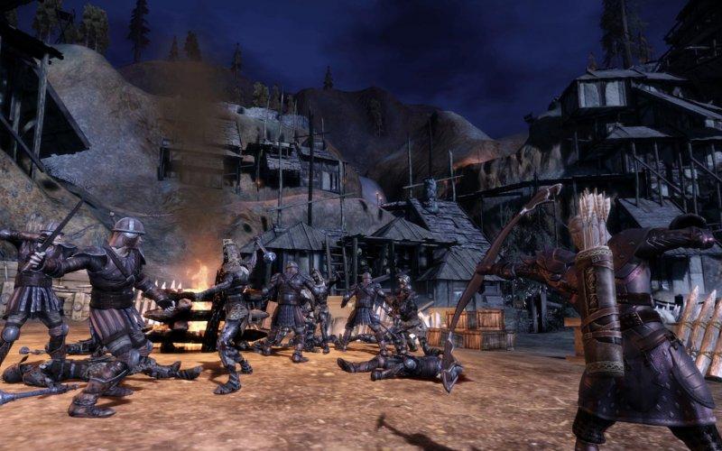 Le scene di sesso hanno senso in alcuni giochi, secondo BioWare
