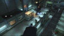 Batman: Arkham Asylum filmato #5 GDC 2009