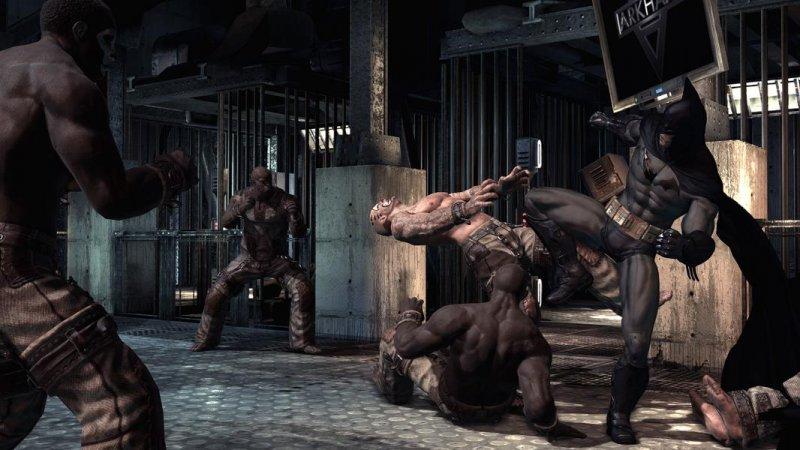 Informazioni ufficiali per l'espansione gratuita di Batman: Arkham Asylum