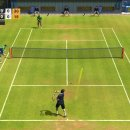 Virtua Tennis 2009 - Trucchi