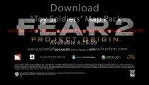 F.E.A.R. 2: Project Origin filmato #36