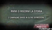 Battlestations: Pacific filmato #8 Esclusiva in italiano