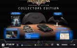 Rivelata la collector di Batman: Arkham Asylum