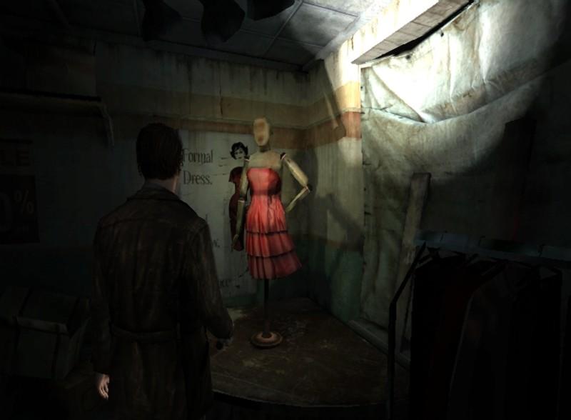 Ritorno a Silent Hill