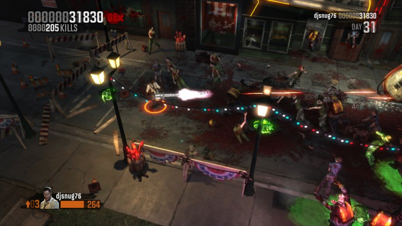 Zombie Apocalypse arriva questa settimana