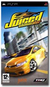 Juiced: Eliminator per PlayStation Portable