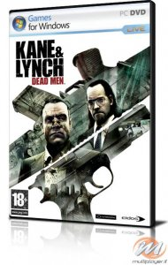 Kane & Lynch: Dead Men per PC Windows