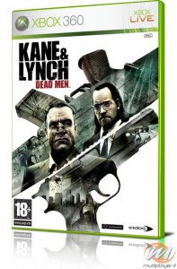 Kane & Lynch: Dead Men per Xbox 360