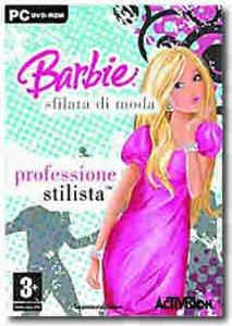 Barbie Sfilata di Moda: Professione Stilista per PC Windows