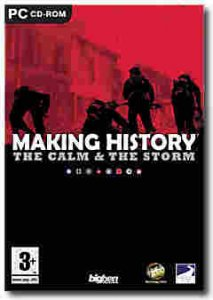 Making History: The Calm & the Storm per PC Windows