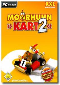Moorhuhn Kart 2 per PC Windows