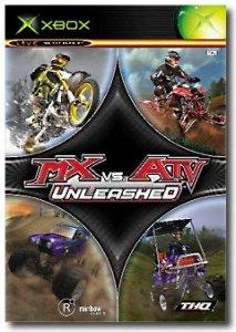 MX vs. ATV Unleashed per Xbox