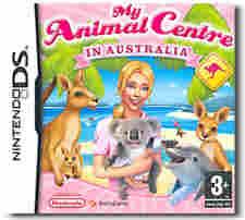 My Animal Centre In Australia per Nintendo DS
