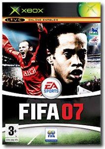FIFA 07 per Xbox