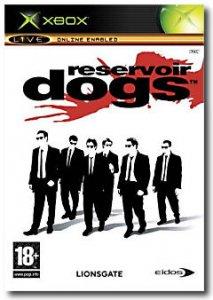 Le Iene (Reservoir Dogs) per Xbox