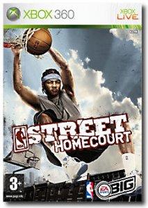 NBA Street Homecourt per Xbox 360