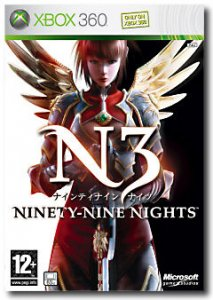 Ninety-Nine Nights per Xbox 360