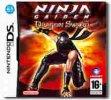 Ninja Gaiden: Dragon Sword per Nintendo DS