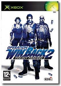 Operation Winback 2: Project Poseidon per Xbox
