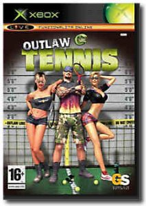 Outlaw Tennis per Xbox