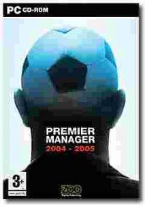 Premier Manager 2004/2005 per PC Windows