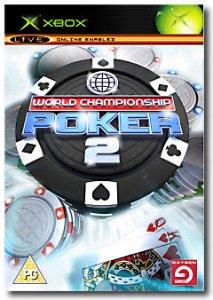 World Championship Poker 2 per Xbox