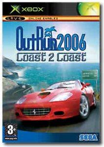 Outrun 2006: Coast 2 Coast per Xbox