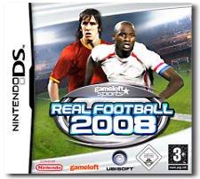 Real Football 2008 per Nintendo DS