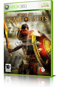 Rise of the Argonauts per Xbox 360