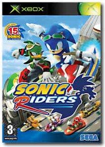 Sonic Riders per Xbox