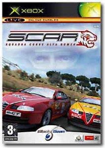 S.C.A.R. - Squadra Corse Alfa Romeo per Xbox
