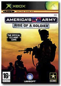 America's Army: Rise of a Soldier per Xbox
