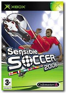 Sensible Soccer 2006 per Xbox