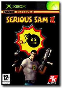 Serious Sam 2 per Xbox