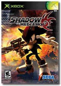 Shadow the Hedgehog per Xbox