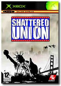 Shattered Union per Xbox
